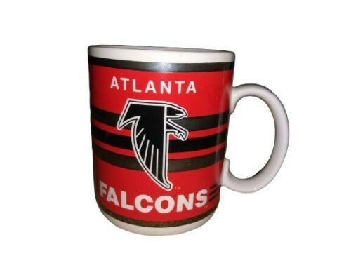 Atlanta Falcons NFL Red Ceramic Coffee Mug - $7.91