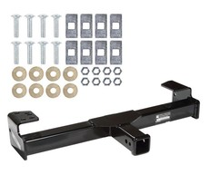 Front Mount Trailer Tow Hitch For 94-05 Chevy S10 GMC Sonoma Blazer Jimm... - $138.83