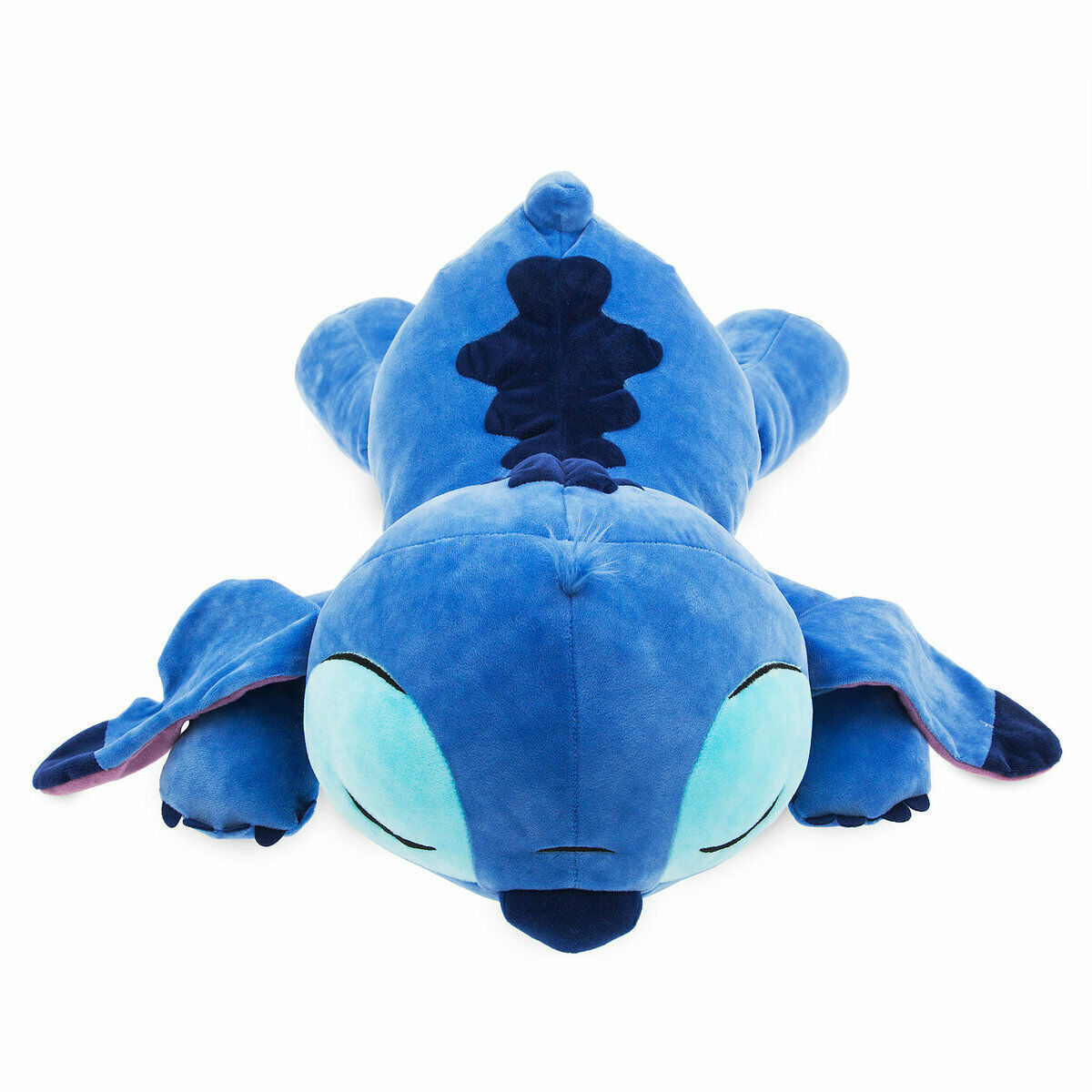 Disney Stitch Cuddleez Large Plush New with Tags
