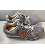New Balance Women's Shoes WW536SP Gray Slip On Running Walking Size 7 B - $24.74