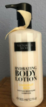 New! Victorias Secret Coconut Milk Hydrating Body Lotion - Discontinued ... - $21.28