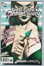 Green Arrow/Black Canary 17 Apr 2009 NM- (9.2) - $7.47