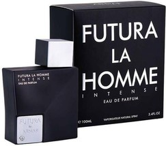 Futura La Homme Intense By Armaf 100 ml, EDP for men, Genuine product. - $34.99