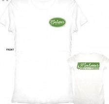 True Blood, Merlotte's Logo Waitress Baby Doll Juniors Style T-Shirt Siz... - $21.19