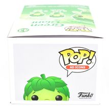 Funko Pop! Ad Icons Green Giant Sprout #43 Vinyl Action Figure image 6