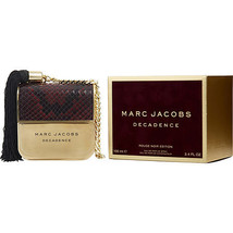 Marc Jacobs Decadence Rouge Noir Perfume 3.4 Oz Eau De Parfum Spray image 3