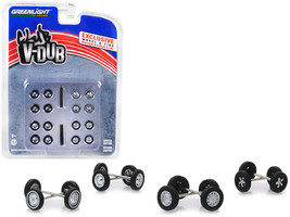 ""\Volkswagen"""" Wheel and Tire Multipack """"Club Vee-Dub"""" Set of 24 pieces 1/64 by - $12.08""267|200|?|en|2|70479ed78778ce19938ce27caad1a061|False|UNLIKELY|0.3288842439651489