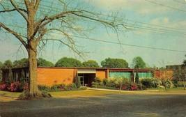 HATTIESBURG, MS Mississippi    WILLIAM CAREY COLLEGE~Science Building   ... - $4.85
