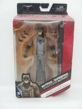 DC Comics Multiverse Batman V Superman Knightmare Batman 6-Inch Action Figure - $18.99