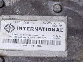 Ford LCF F450 Diesel Fuel ICM Injector Control Module 1845117C5 5wy7248 image 4