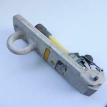 Vtg Used Collectible McGraw Edison Pole Fuse Cut Off Type PIV 5.2 KV 100... - $24.18