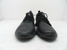 PUMA Women's Dare Lace Athletic Casual Shoes Black Size 7M - $47.49