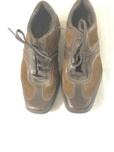 Rockport Mens XCS Lightweight Shoes 7 Brown - $44.54