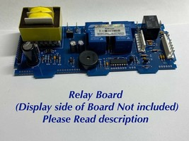"""318010900 NEW REPLACEMENT RELAY BOARD """"ONLY"""" - $120.00"""