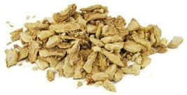 Ginger Root cut 2oz (Zingiber officinale) - $10.84