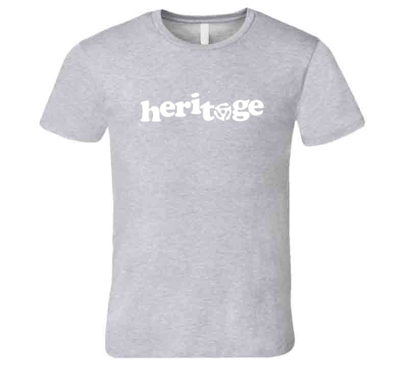 Heritage Original - Men Tee T Shirt