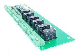 MERLIN GERIN OBEZ 6739835XD-2-D PLC PC BOARD 6739835XD-1-D image 4