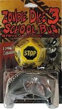 Zombie Dice 3 School Bus Game - $10.16