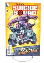 New Suicide Squad #14 New 52 Jan 2016 Vol 1 DC Comics Combined Shipping ... - $1.89