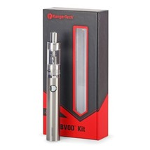 100% Authentic Silver 3.2ml KangerTech SUBVOD Starter Kit NEW! - $32.48