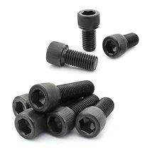 Fujiyuan 20 pcs Hexagon socket head screw cup head bolt Hex screw Hardwa... - $5.15