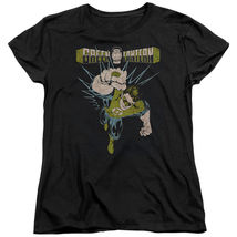 Green Lantern POWERFUL Licensed Women Tee T-Shirt Mens Size S - 2XL - $20.99+