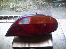 1996 1997 1998 HYUNDAI ELANTRA RIGHT TAIL LIGHT