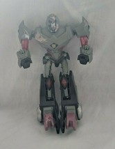 Transformers Animated Deluxe Class Battle Begins Megatron Action Figure - $6.99