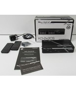 Key Digital KD-2x2CS HDMI Matrix Switcher, Champion Series IOB - $59.35