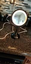 Revlon Lighted  Make Up Mirror BLACK - $22.76