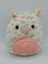 """Squishmallow """"Rosie the Spotted pig"""" PIG squishmallow adorable!! - $24.65"""