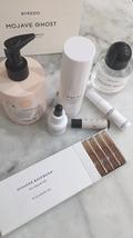 RRP 104$!  ~ SUSANNE KAUFMANN • Pollution Skin Defence System X 4 Q10 VIALS - $48.00