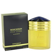BOUCHERON by Boucheron Eau De Parfum Spray 3.4 oz for Men #417593 - $38.37