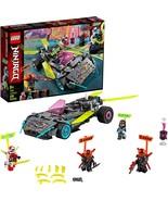 Brand New LEGO NINJAGO 71710 Ninja Tuner Car Kids Building Kit Free Ship... - $29.99