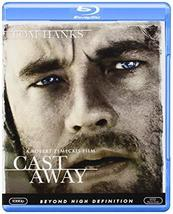 Cast Away [Blu-ray] - $3.95