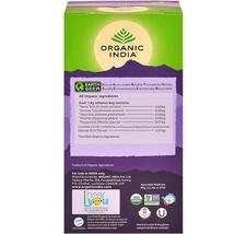 Organic India - Tulsi Mulethi 25 Tea Bags - $14.99+