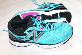 New Balance Running Footwear Womens W680LS3 Athletic Shoes Size 10.5 B - $34.65