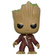 Funko Pop! Guardians of the Galaxy Vol. 2 Toddler Groot Exclusive 212 - ₨1,163.48 INR