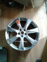 6258 20X7.5 Alloy Wheel Rim Light Smoked Hypersilver Painted(jew)