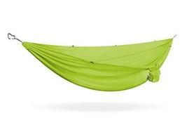 KAMMOK Roo Double Camping Hammock - Aloe Green - $61.26