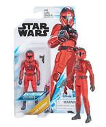 """Star Wars Resistance Major Vonreg 3.75"""" Figure Mint on Card - $9.88"""