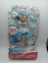 La Dee Da Tylie Snow Queen Fairytale Action Figure Doll 2010 Spin Master - $29.70