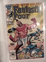 #298 Fantastic Four 1986 Marvel Comics A833 - $3.99