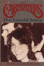 The Carpenters: The Untold Story : An Authorized Biography [Apr 01, 1994... - $19.79