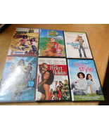 KIDS DVDS #3. .99 EACH COMBINE FOR SHIPPING DISCOUNTS - $0.99