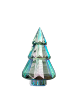 Bath and Body Works Crystal Pine Tree Nightlight Wallflowers Warmer Plug - $16.98