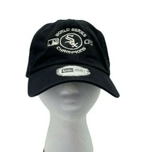 2005 New Era Chicago White Sox World Series Champions Baseball Cap - $12.99
