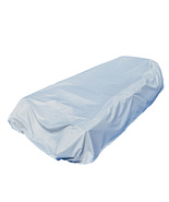 Inflatable Boat Cover For Inflatable Boat Dinghy  12 ft - 13 ft  - $75.00