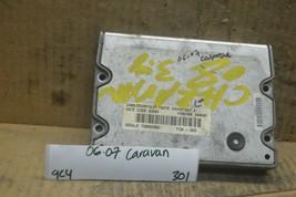 06-07 Dodge Caravan Multifunction Control Unit 05144579AC Module 301-9C4 - $13.99