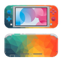 Abstract  Nintendo Switch Skin for Nintendo Switch Lite Console  - $19.00